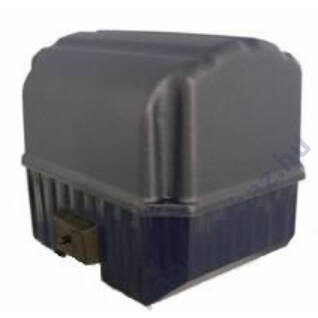 Proteco Slider és Euromatic Laser tolókapu motor ház