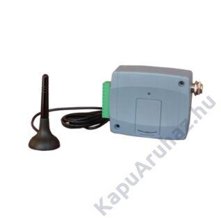 Gate Controll 1000 GSM kapunyitó