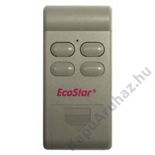 Hörmann EcoStar 40 távirányító
