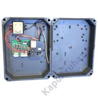 Proteco Q60RA vezérlés ( Q36A vezérlés helyett használható )
