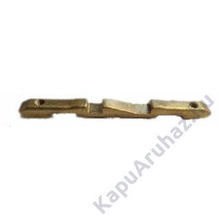 Nice Spido bronz láncösszekötő