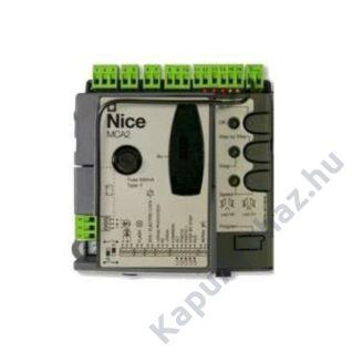 NICE Wingo 24V kapunyitó vezérlés MCA2