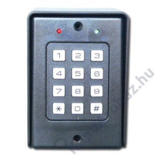 Proteco K21 számkódos kapcsoló