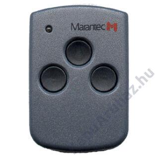 Marantec DIGITAL 303 - 433 Mhz távirányító
