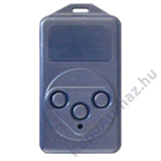 Proteco MICRO TX1-2-3 433 405B távirányító