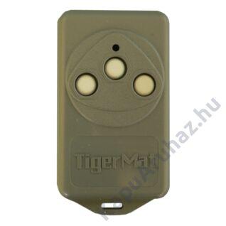 TigerMat TX3 távirányító