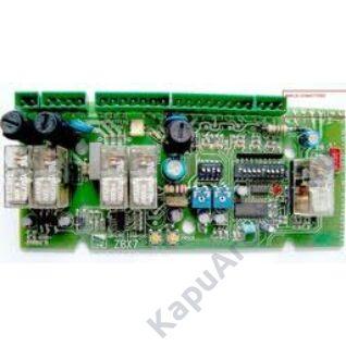 Came ZBX7 egymotoros vezérlés