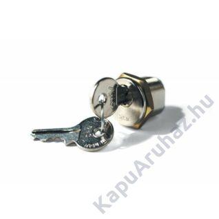 Came BK tolókapu motor kioldó kulcs és zártest