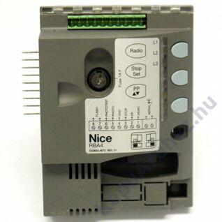 NICE Road 400 24V tolómotor vezérlés RBA4