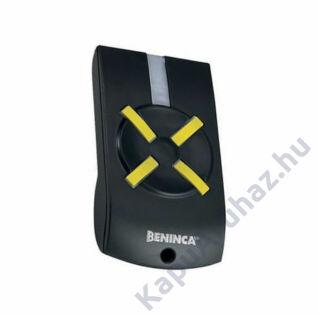 Beninca T4WKS távirányító