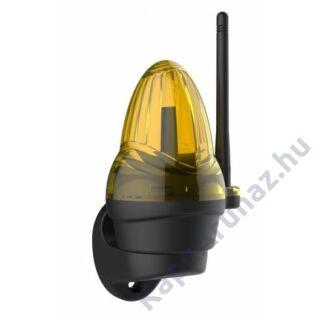 F6000 MAXI univerzális antennás villogólámpa
