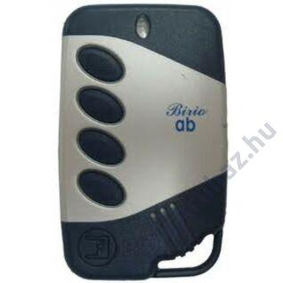 Fadini Birio 868 TR4 távirányító