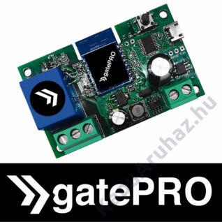 gatePRO WiFi kapunyitó modul