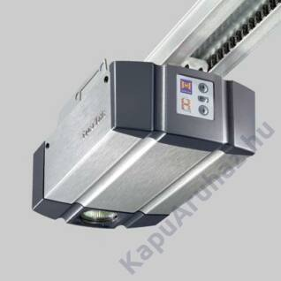 Hörmann SupraMatic P megerősített automatika K-sínnel