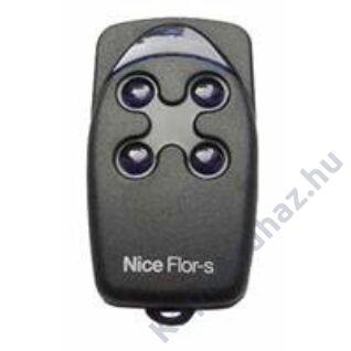 Nice FLO4R-S távirányító