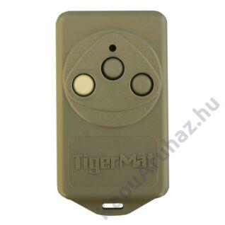 TigerMat TX1 távirányító