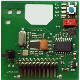Sommer TWIST 868MHz vevőkártya
