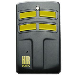 HRQ 40MHz kapunyitó távirányító
